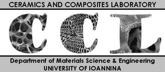 Ceramics Composites Laboratory Ccl Dept Mater Sci